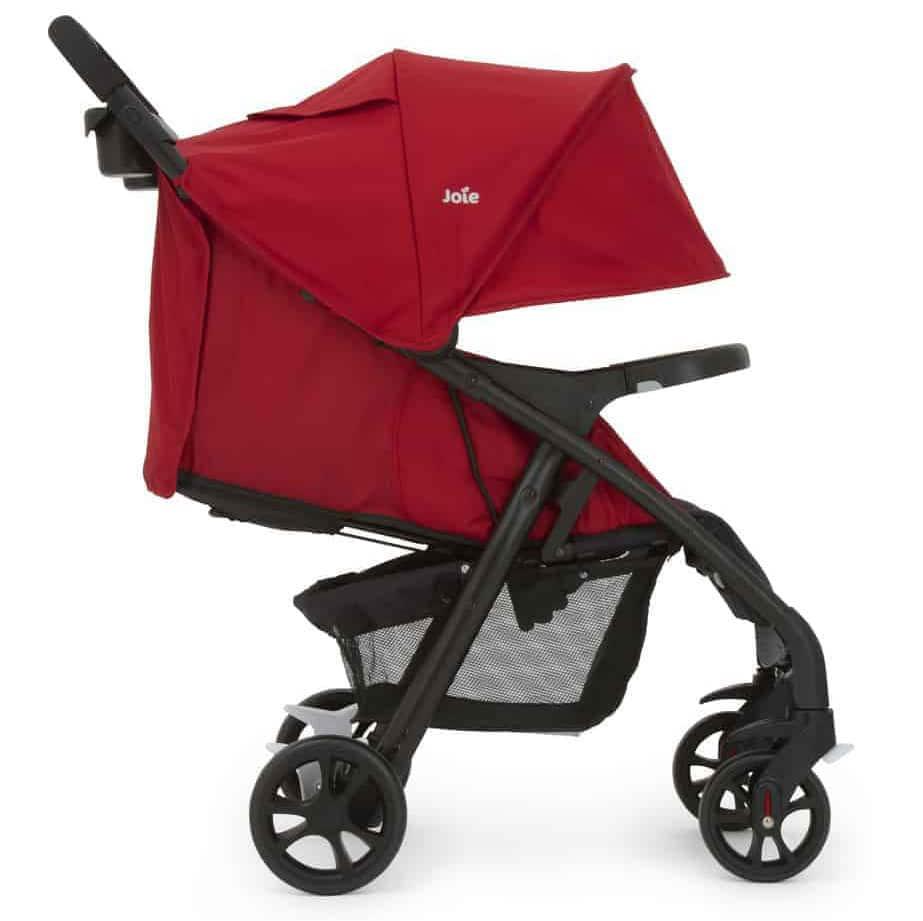 עגלה לתינוק רב שימושית מדגם מיוז Muze מבית המותג ג'ואי Joie