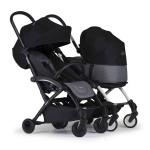 עגלה לתינוק מתחברת מדגם באמפריידר קונקט Bumprider Connect