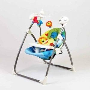 נדנדה לתינוק מדגם 102 מבית המותג אינפנטי Infanti