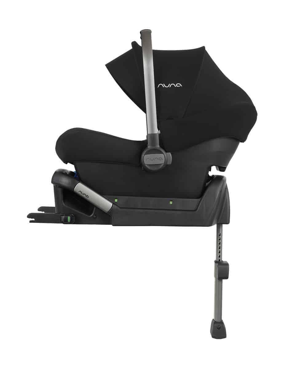 כיסא תינוק לרכב מדגם פיפה לייט Pipe Lite