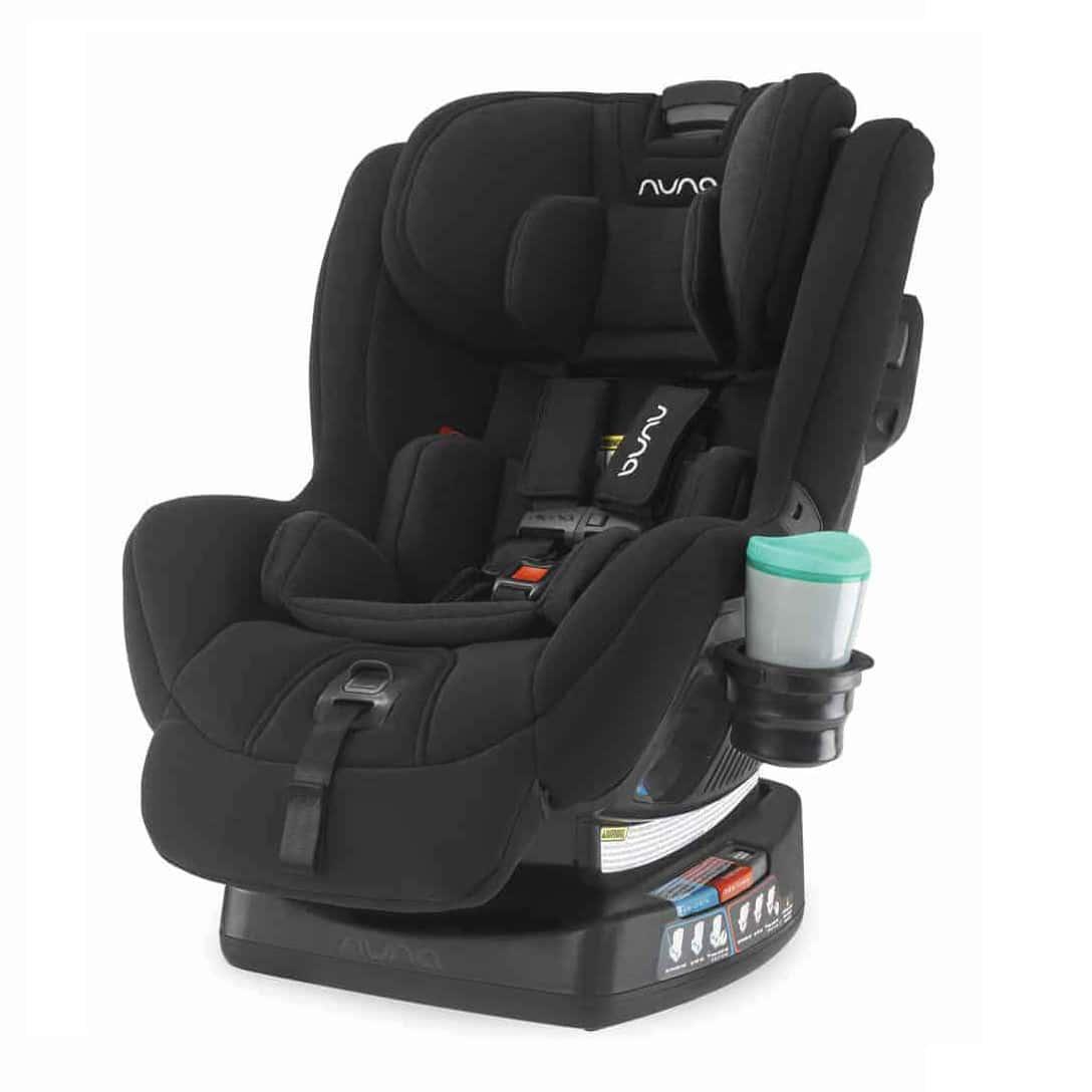 כיסא בטיחות לרכב מדגם רווה Rava