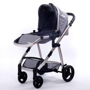 עגלה לתינוק