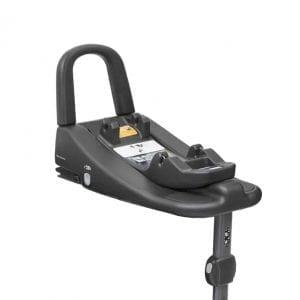 בסיס לסלקל וכסא בטיחות לרכב מדגם I-BASE ADVANCE