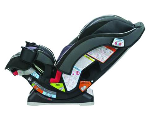 כיסא בטיחות גרקו- סלימפיט Slimfit 3in1 Anabella Graco