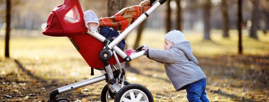 מחיר של עגלה לתינוק