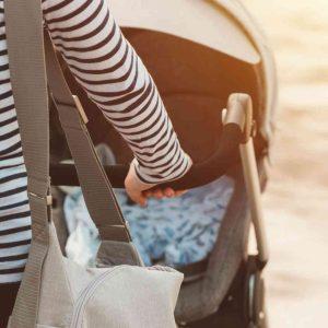 עגלה מומלצת לתינוק