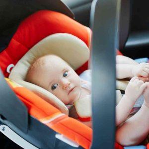 כיסא בטיחות מומלץ לתינוק