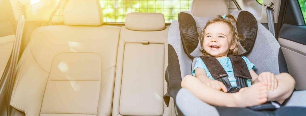 איך לבחור כיסא לתינוק לאוטו
