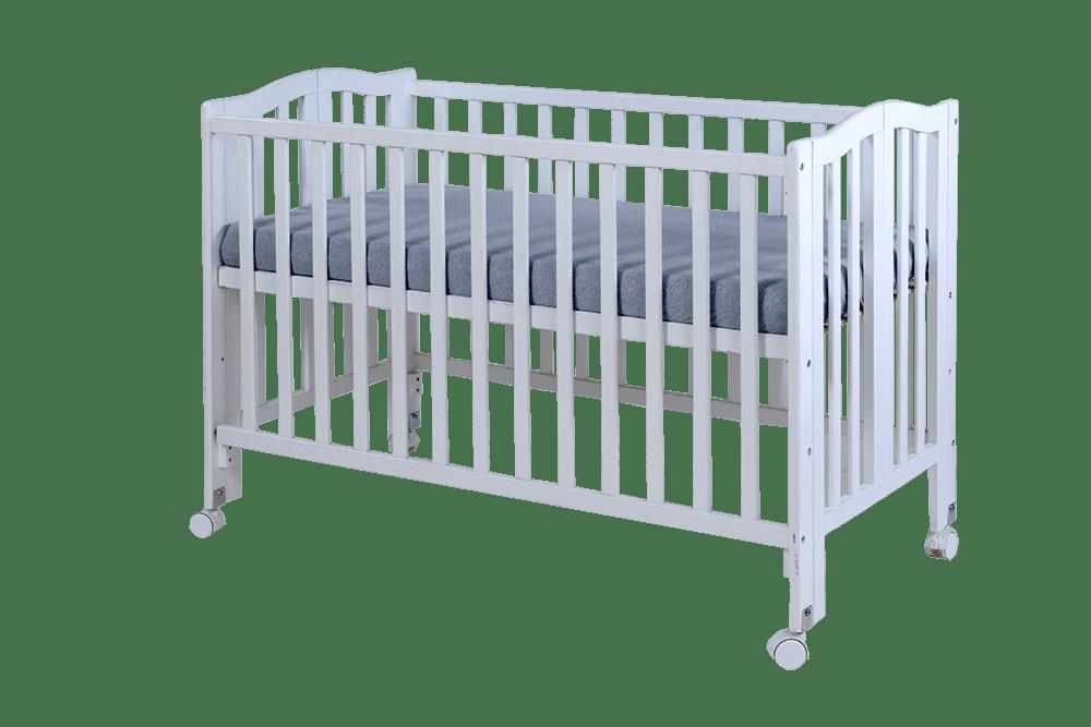 """מיטה לתינוק דגם """"תהל"""" מטר עשרים"""