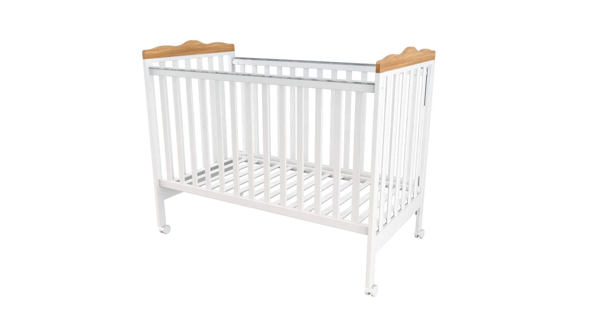 מיטת תינוק דגם 2007