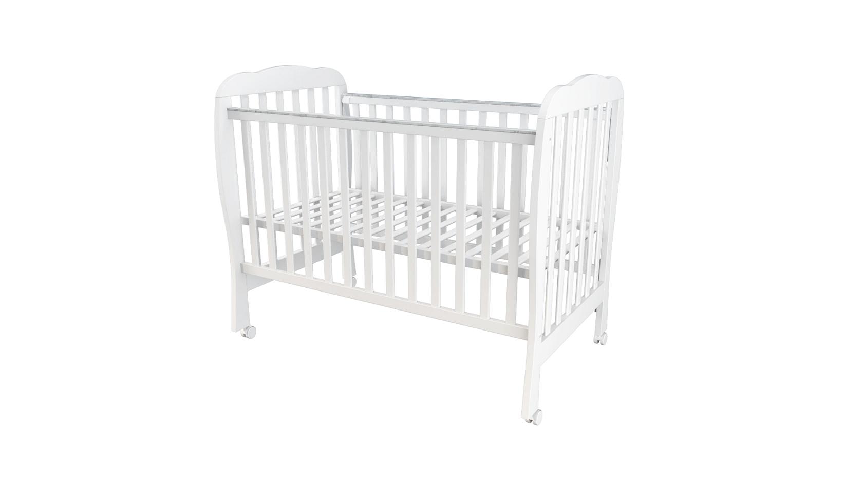 מיטת תינוק דגם 4060