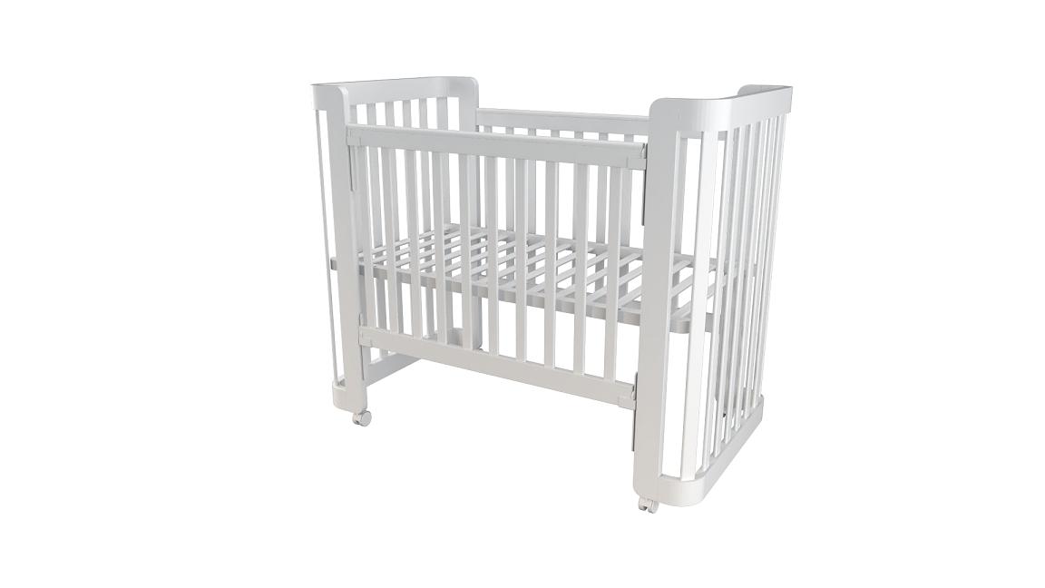 מיטת תינוק דגם 5020