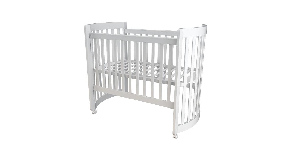 מיטת תינוק דגם 5030