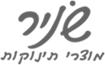 לוגו של שניר