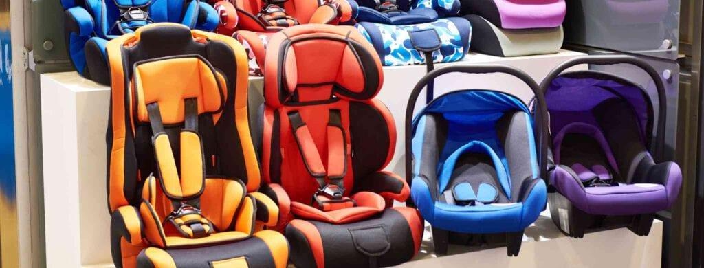 איך לבחור כיסא בטיחות לתינוק