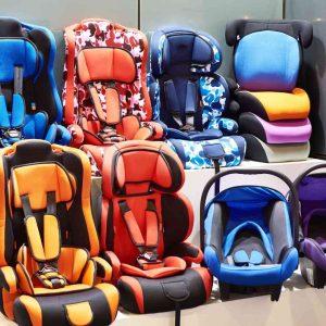 איך לבחור כיסא בטיחות