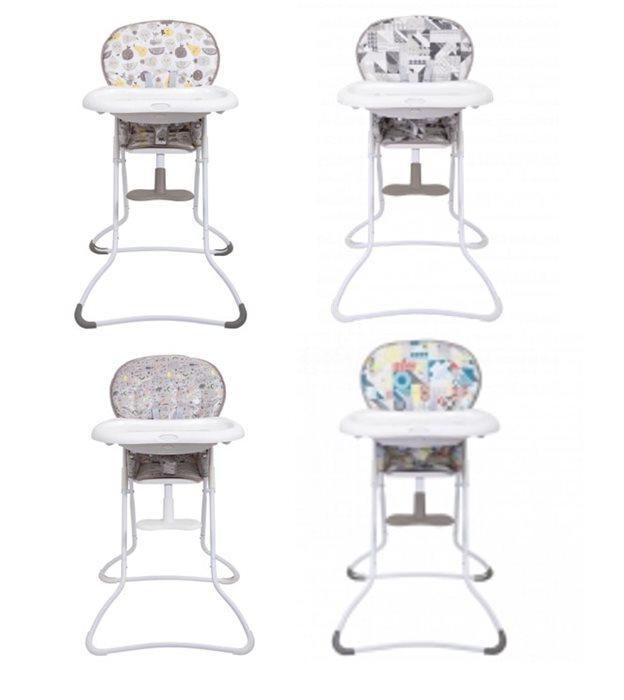 כסא אוכל לתינוק צר GRACO