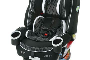 מלידה והלאה – 5 כסאות הבטיחות הטובים ביותר של גרקו