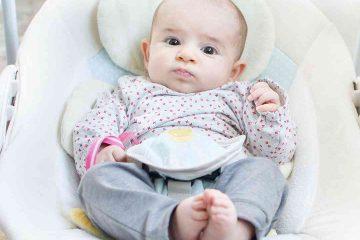 נדנדה חשמלית מומלצת לתינוק